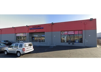 Chula Vista gym Ultimate Fitness Center