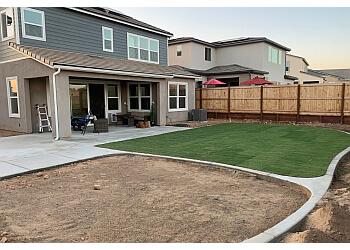 Fresno lawn care service Ultimate Lawn Service