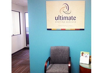 Oxnard staffing agency Ultimate Staffing Services