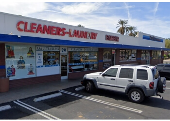 Tempe dry cleaner Ultra Klean Dry Cleaning