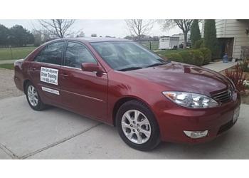 Boise City driving school Ultra Safe Advanced Driver Training