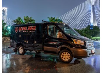 Boston pest control company Ultra Safe Pest Management
