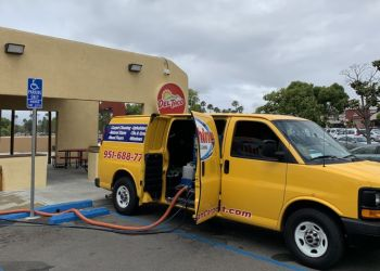 Riverside carpet cleaner Ultra Shine Cleaning Services