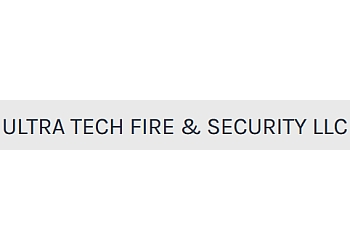 Aurora security system Ultra Tech Fire & Security LLC