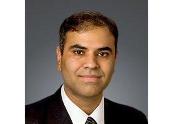 Killeen cardiologist Umad Ahmad, MD