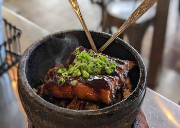 Santa Clarita japanese restaurant Umaichi Ramen