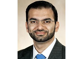 Providence neurologist Umer Akbar, MD