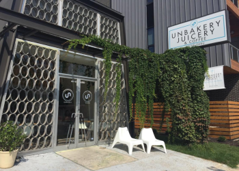 Kansas City juice bar Unbakery and Juicery