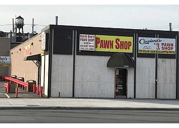 Cleveland pawn shop Uncle Ben's Pawnshop