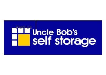 Columbus storage unit Uncle Bob's Self Storage