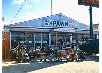 Garland pawn shop Uncle Dan's Pawn
