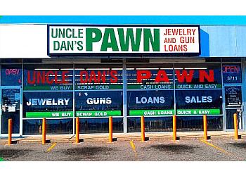Mesquite pawn shop  Uncle Dan's Pawn