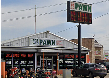 Garland pawn shop Uncle Dan's Pawn & Jewelry, Inc.