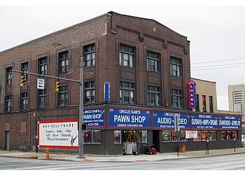 Columbus pawn shop Uncle Sam's Pawn Shop, Inc.