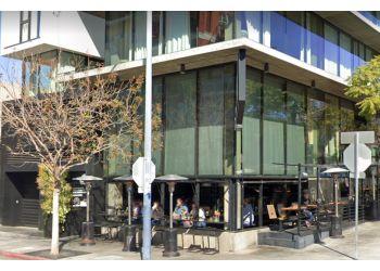 San Diego japanese restaurant Underbelly