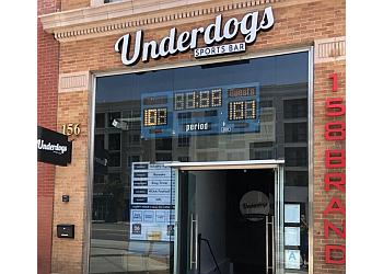 Glendale sports bar Underdogs Sports Bar
