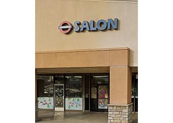 Long Beach hair salon Underground Salon