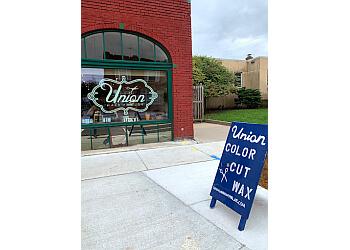 Madison hair salon Union Hair Parlor