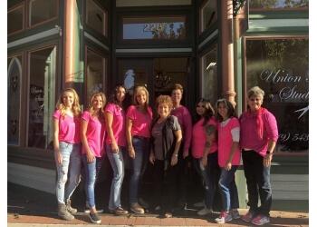 Pueblo hair salon Union Hair Studio