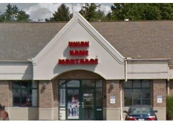Akron mortgage company Union Home Mortgage