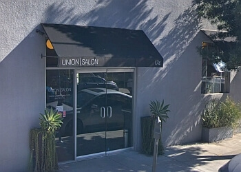 Pasadena hair salon Union Salon
