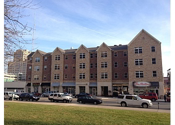 Detroit apartments for rent Union at Midtown