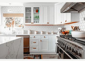 Houston home builder Unique Builders & Development Inc