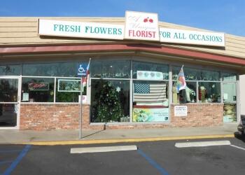 Downey florist Unique Florist