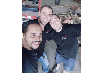Fort Lauderdale garage door repair Unique Garage Door Services