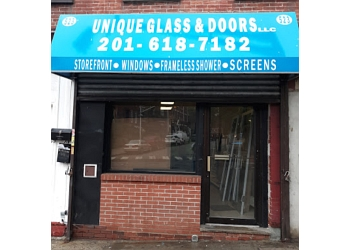 Jersey City window company Unique Glass LLC