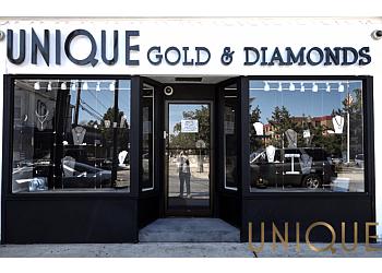 Paterson jewelry Unique Gold and Diamonds