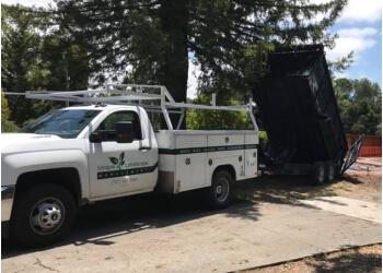 Santa Rosa lawn care service Unique Landscape Management