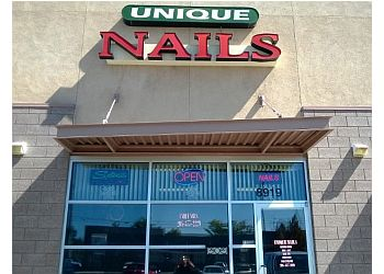 Boise City nail salon Unique Nails