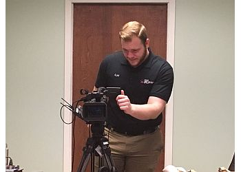 Tallahassee videographer Unique Video Creations