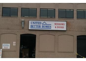 Providence window company United Better Homes, LLC