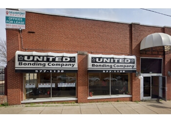 Memphis bail bond United Bonding Company