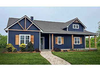 Little Rock home builder United Built Homes