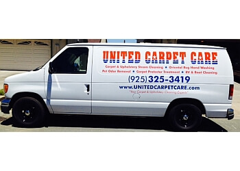 United Carpet Care