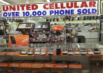 San Bernardino cell phone repair United Cellular