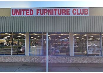Santa Clara furniture store United Furniture Club