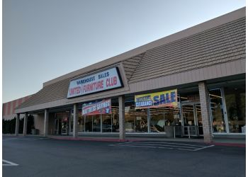 Sunnyvale furniture store United Furniture Club