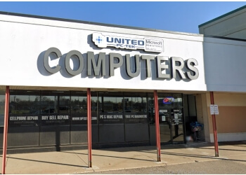 Warren computer repair United PC Tek