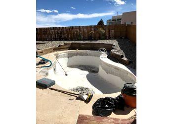Albuquerque pool service United Pool Service