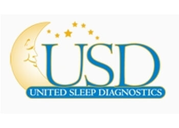 Hollywood sleep clinic United Sleep Diagnostics Inc