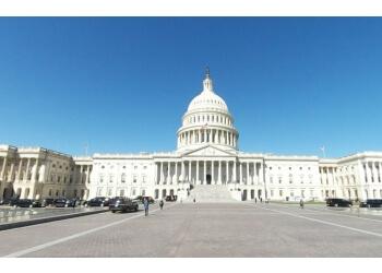 Washington landmark United States Capitol