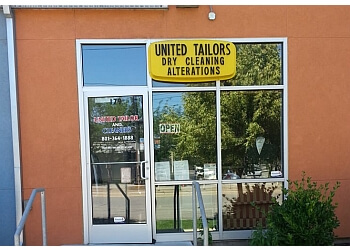 Salt Lake City dry cleaner United Tailors & Cleaners