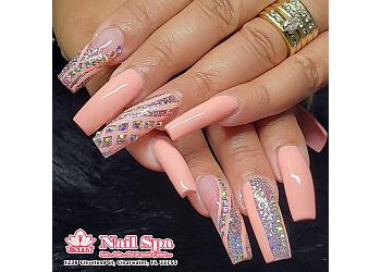 Clearwater nail salon Unity Nail Spa