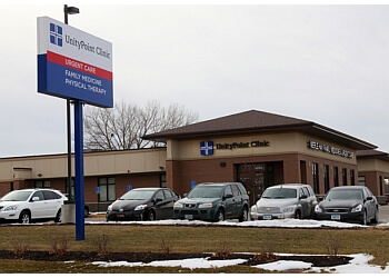 Des Moines urgent care clinic UnityPoint Clinic
