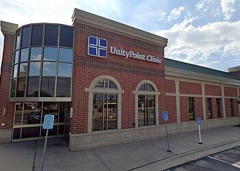 Cedar Rapids urgent care clinic UnityPoint Clinic Urgent Care