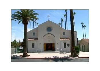 Unity in Bakersfield Church